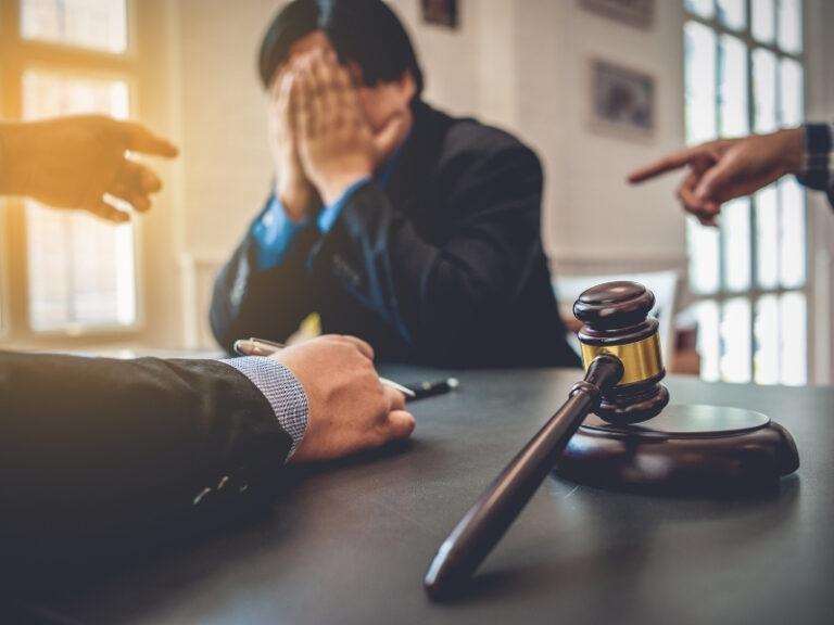 עורך דין עיקולים